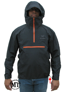 Arc'teryx Alpha SL Pullover, men's (free ground shipping ...