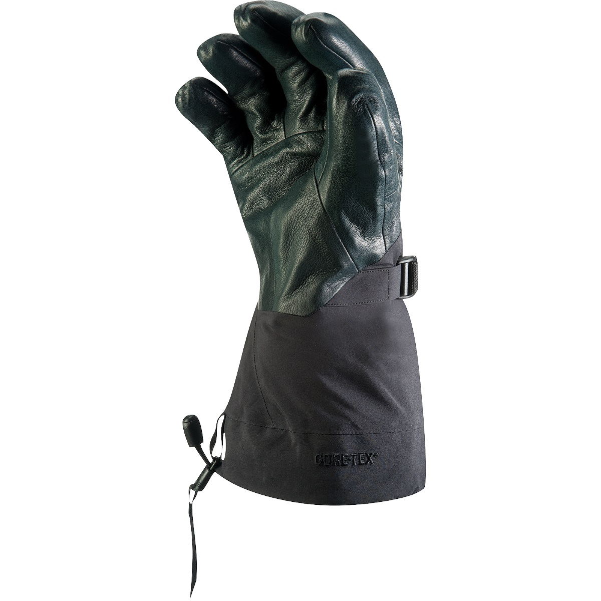 arc'teryx gloves alpha sv