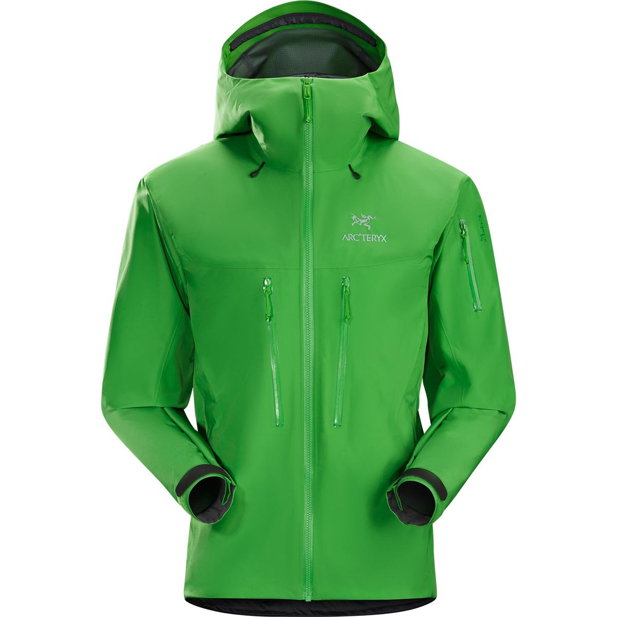 aaade1839ff Arc'teryx Alpha SV Jacket, men's, discontinued Spring 2017 colors ...