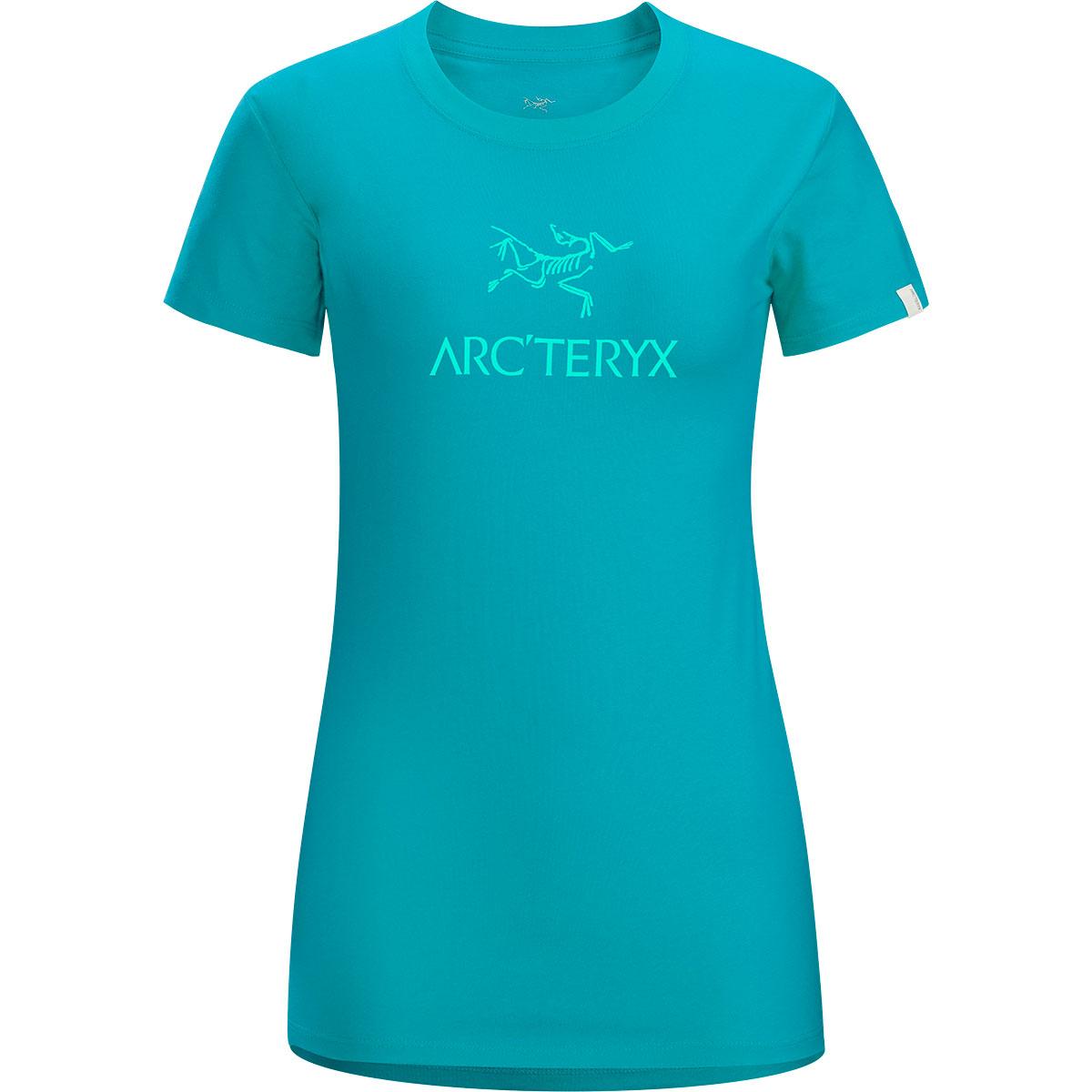 Arc 39 Teryx Arcword Ss Women 39 S Lifestyle Casual Jackets