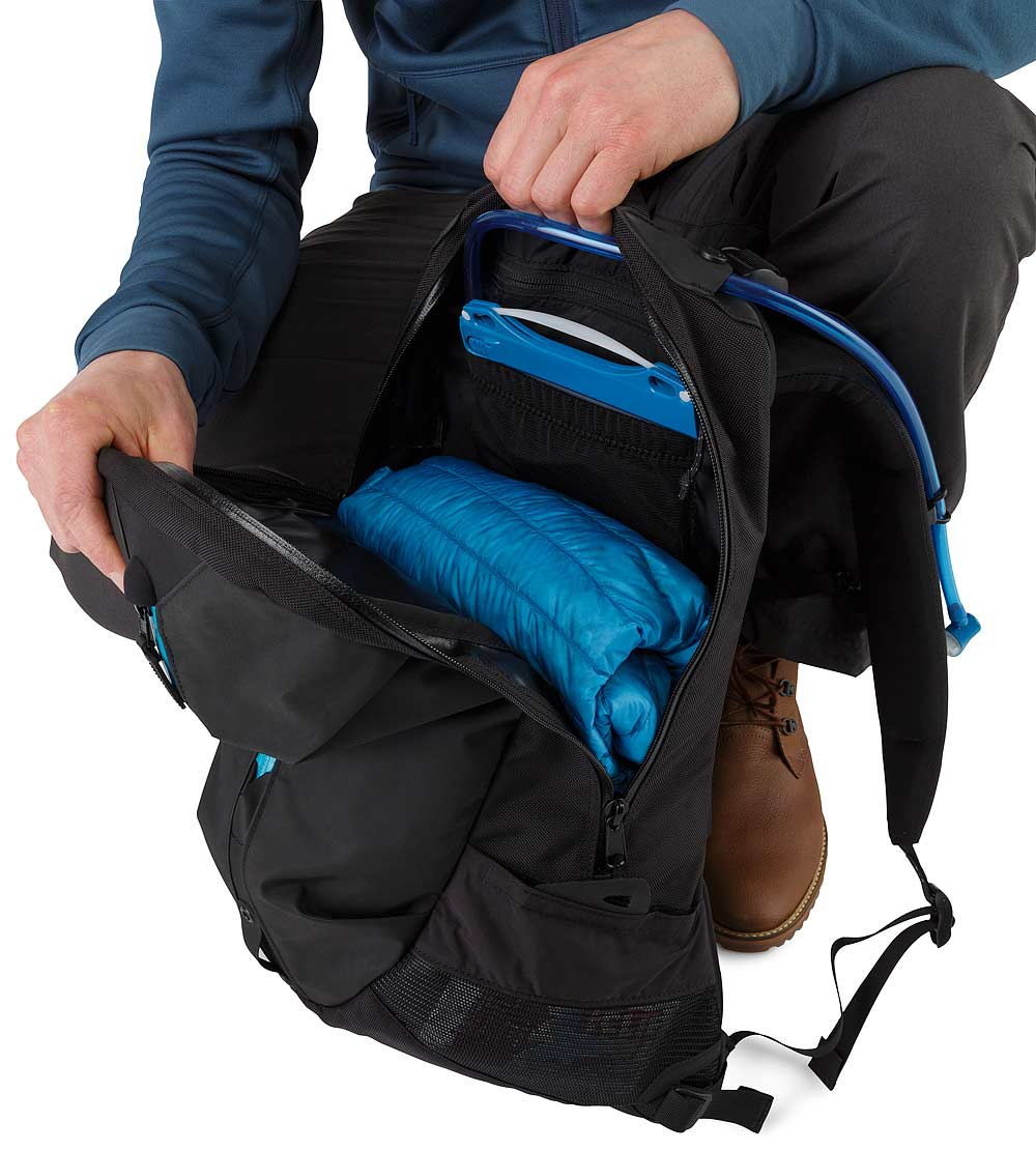 Arc Teryx Arro 22 Backpack Discontinued Colors Free