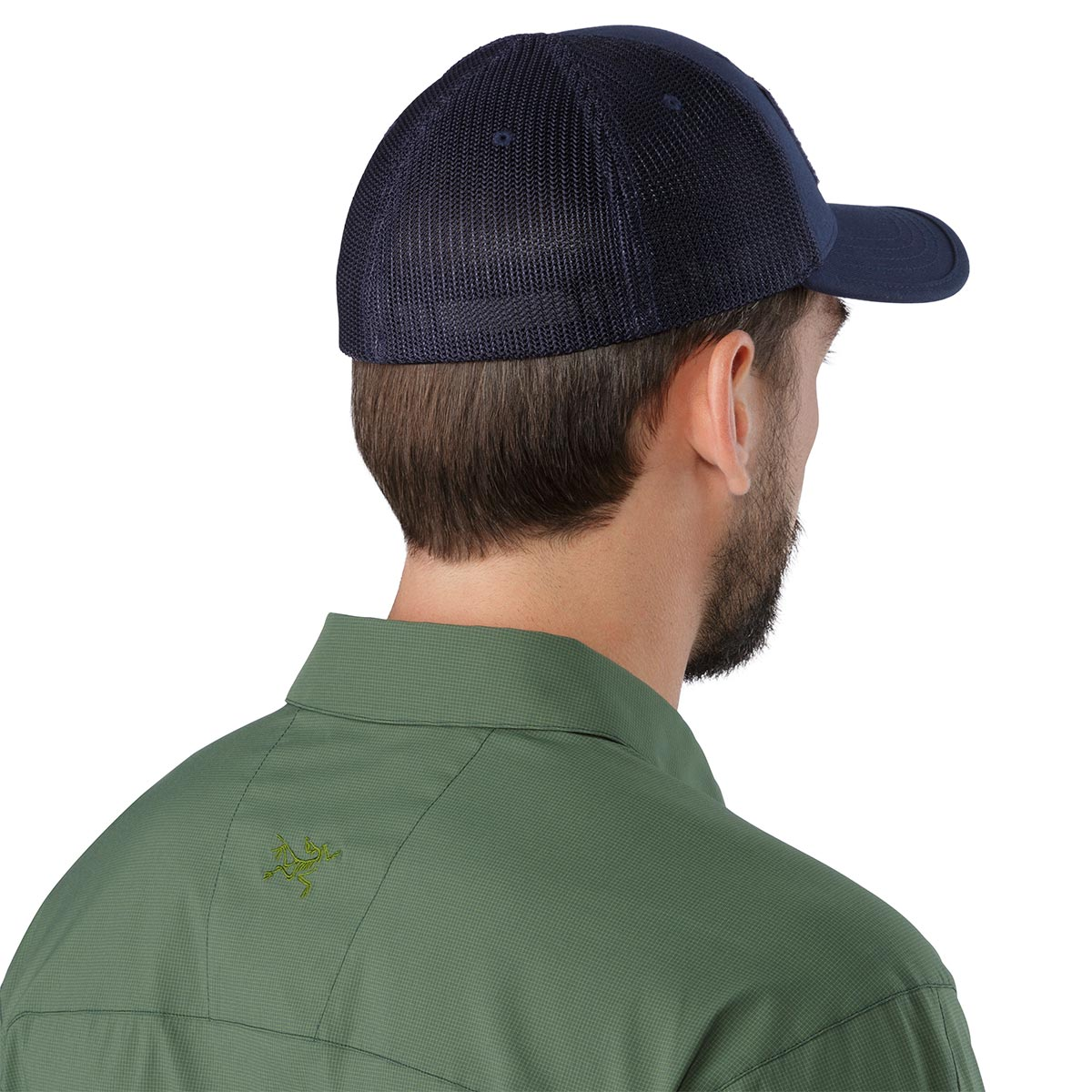 Arc Teryx B A C Hat Head Gear Clothing Accessories