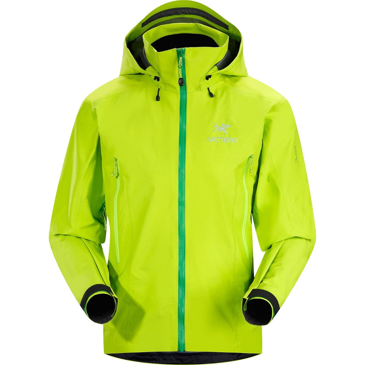 Arc Teryx Beta Ar Jacket Men S Discontinued Colors Free