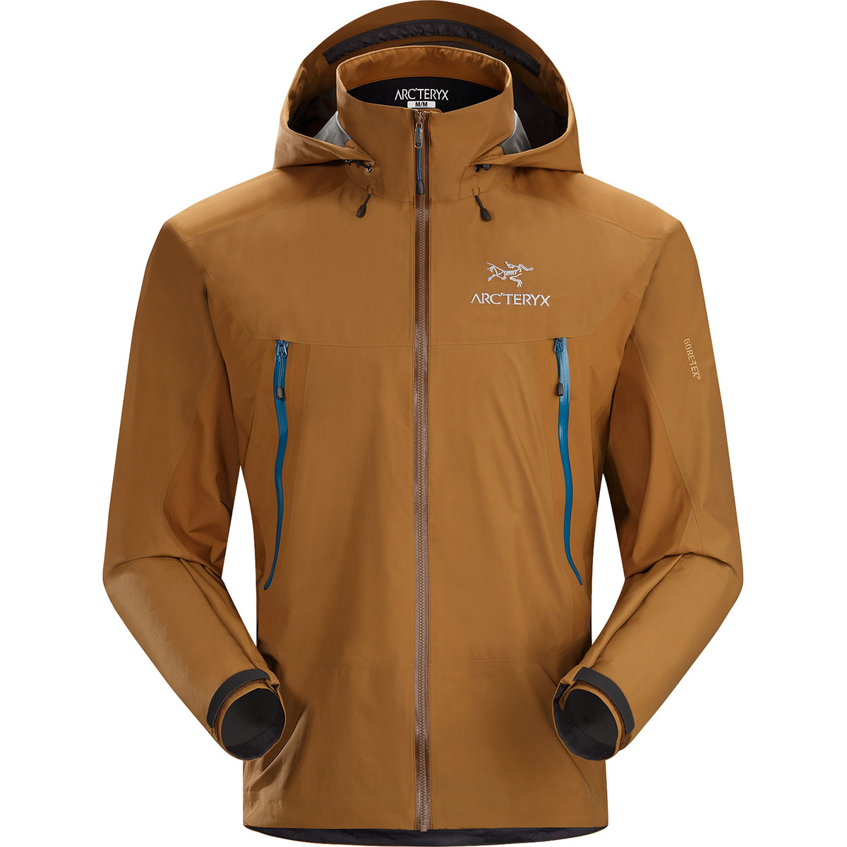 Arc Teryx Beta Lt Hybrid Jacket Men S Free Ground