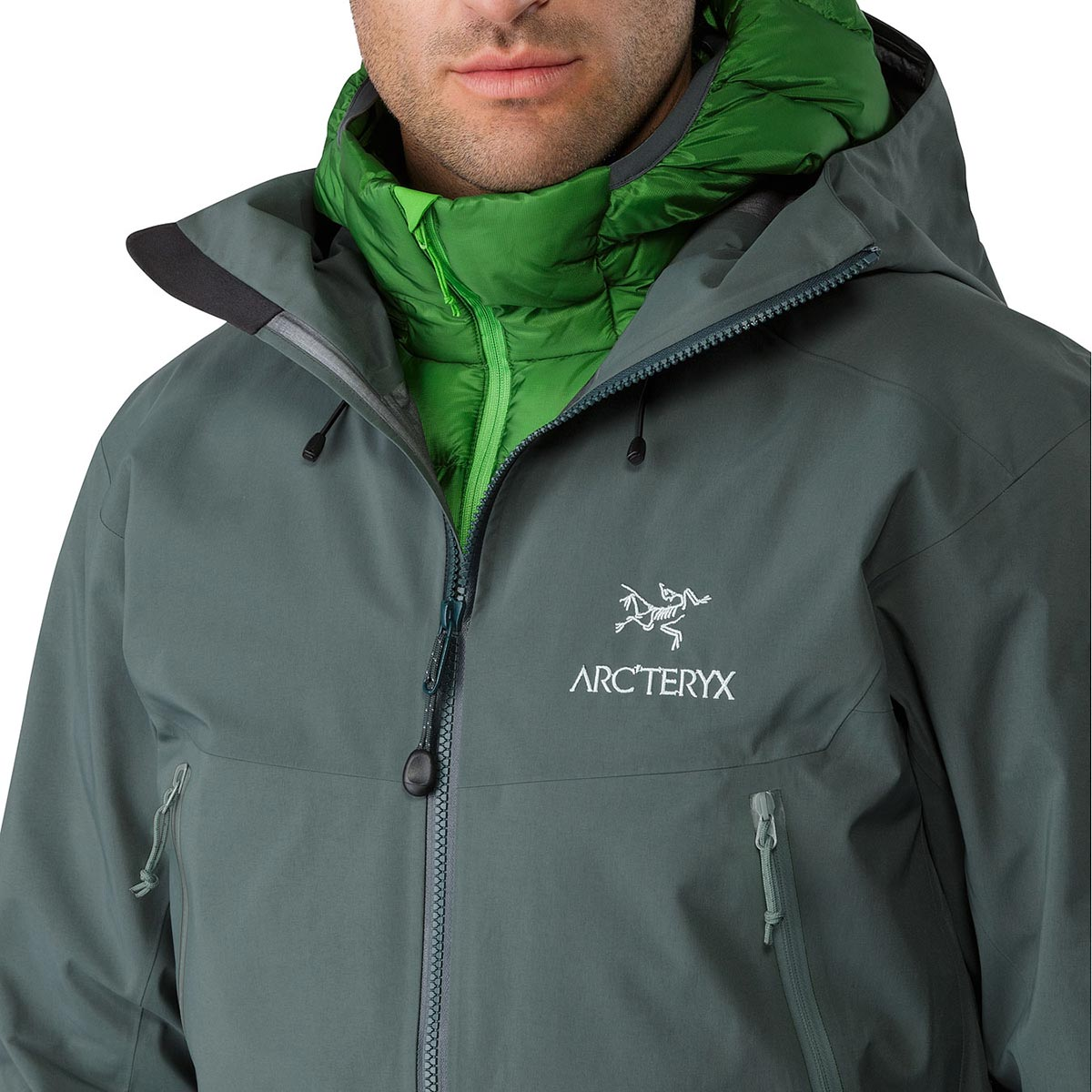 d7f887260bd Arc'teryx Beta SV Jacket, men's, discontinued colors (free ground ...