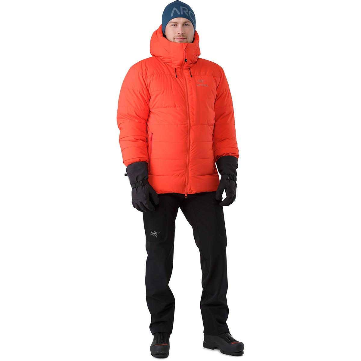 Arc Teryx Ceres Sv Parka Men S Discontinued Fall 2016