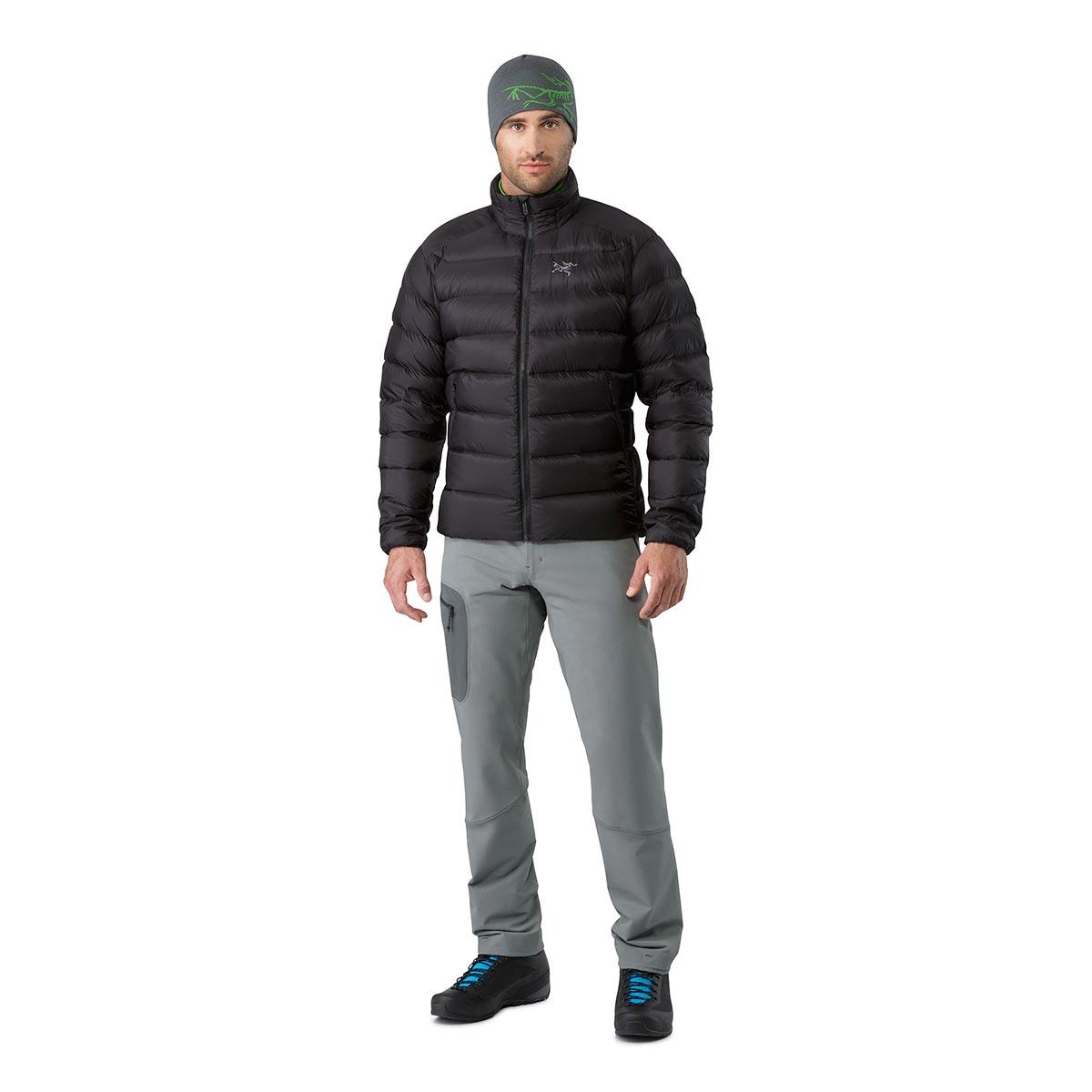 Arc Teryx Cerium Sv Jacket Men S Discontinued Model