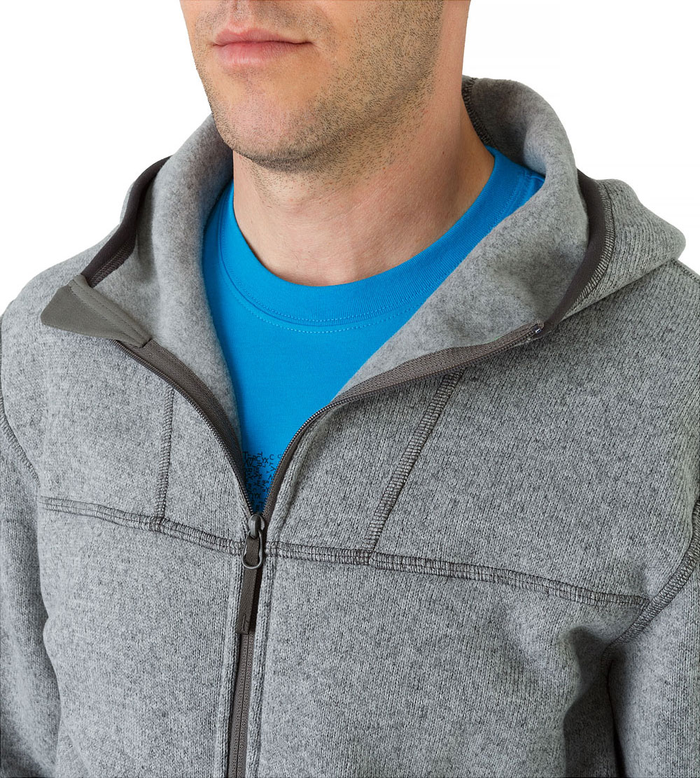 3ad64bd212 Arc'teryx Covert Hoody, men's, discontinued Spring 2017 colors (free ground  shipping) :: Lifestyle/Casual Jackets :: Jackets :: Clothing and Footwear  :: ...