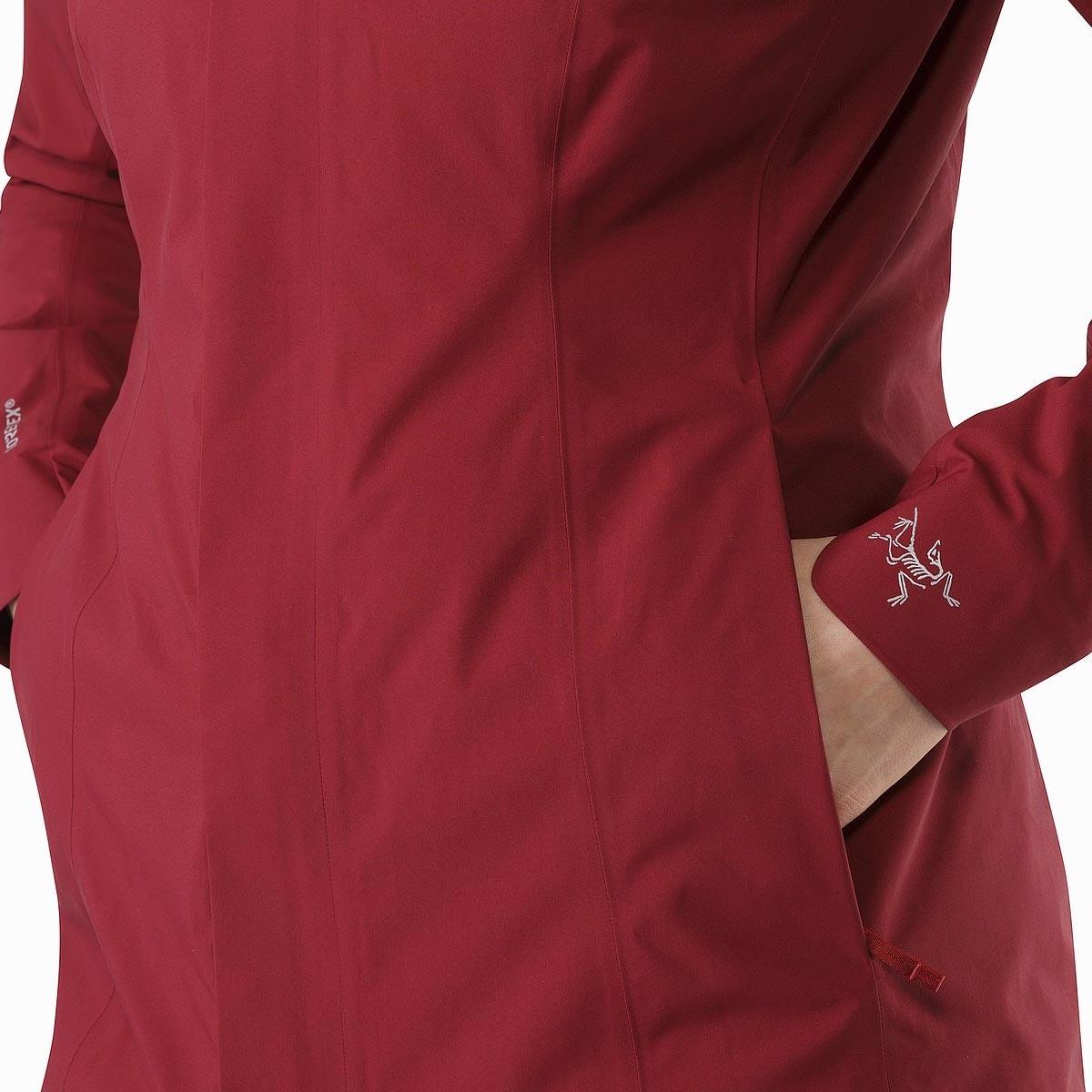 Arc Teryx Durant Coat Women S Discontinued Fall 2108