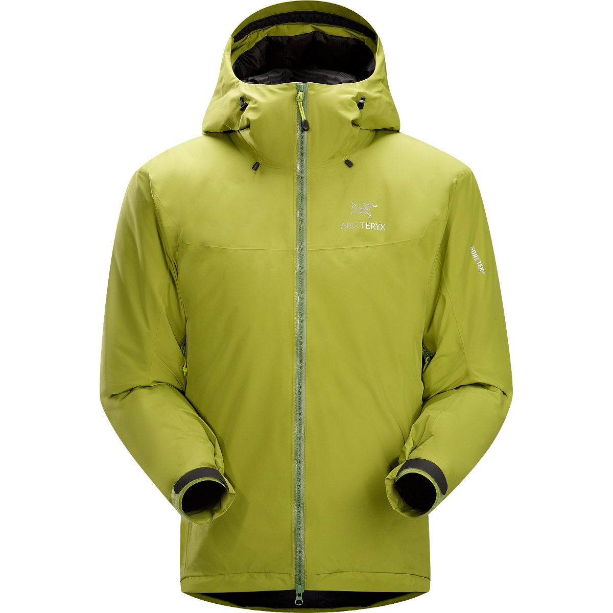 Arc Teryx Fission Sl Jacket Men S Discontinued Spring 2014 Colors Free Ground Shipping Waterproof Insulated Jackets Trail Jackets