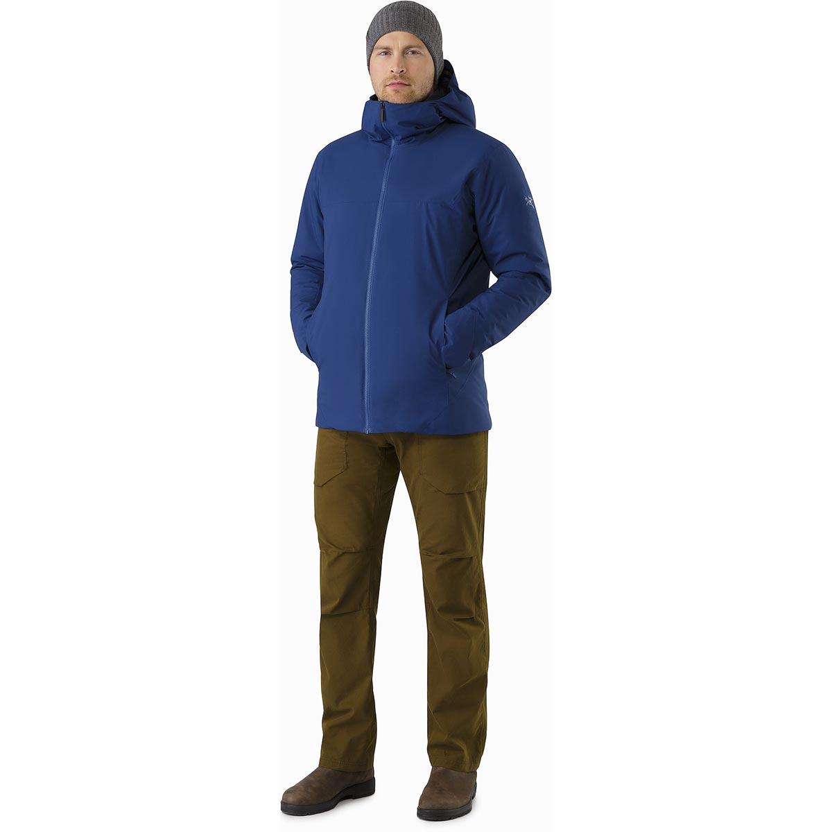 Arc Teryx Koda Jacket Men S Discontinued Fall 2018 Colors
