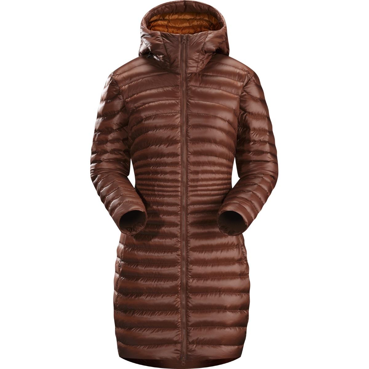 Arc Teryx Nuri Coat Women S Free Ground Shipping