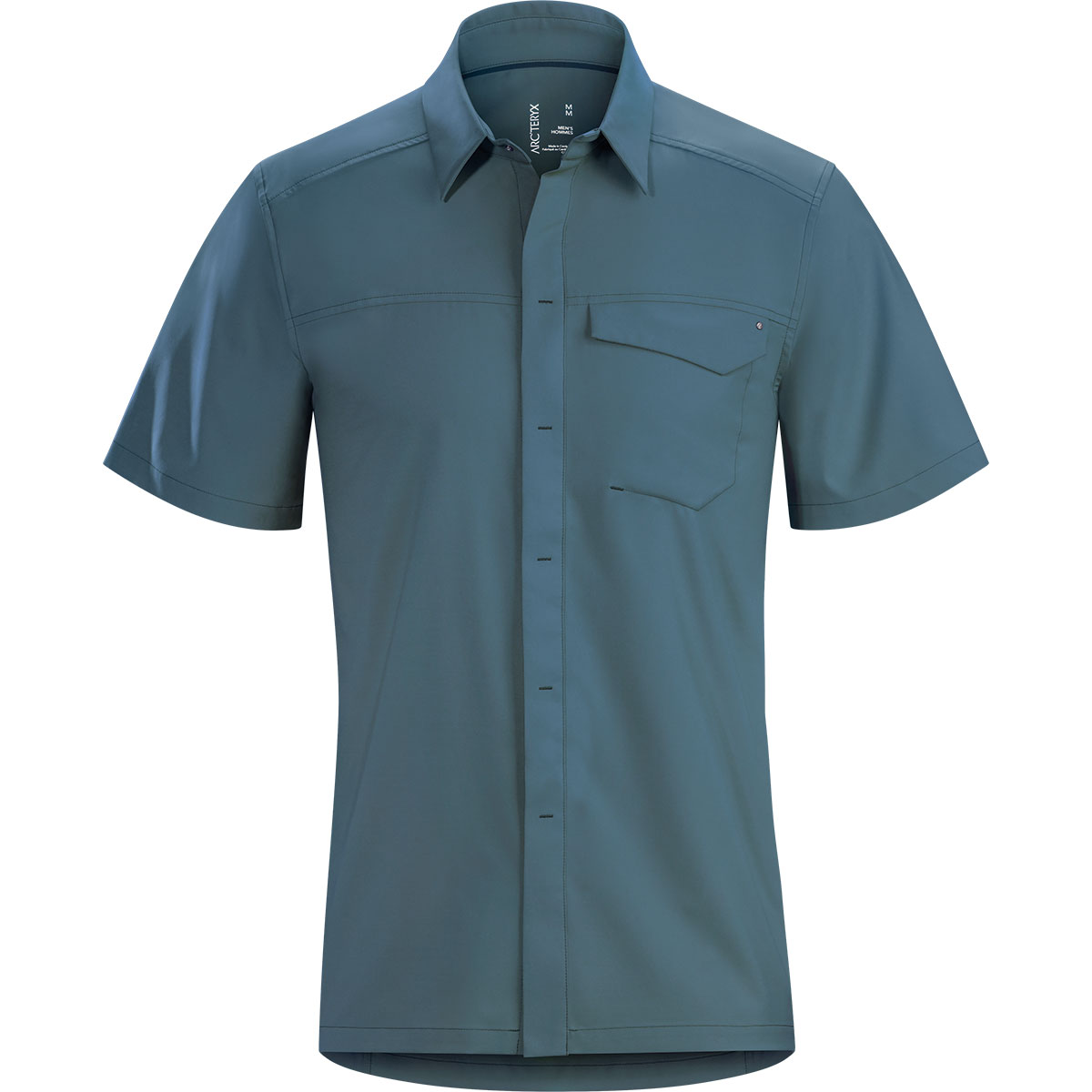 Arcteryx Skyline Ss Shirt Mens Discontinued Colors Urban