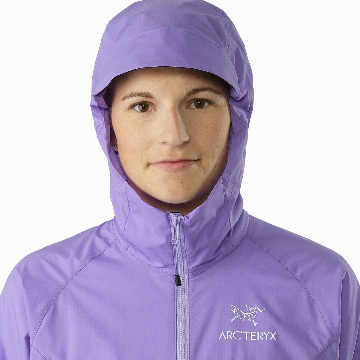 778b7e62096 Arc'teryx Squamish Hoody, women's, discontinued Fall 2018 colors ...
