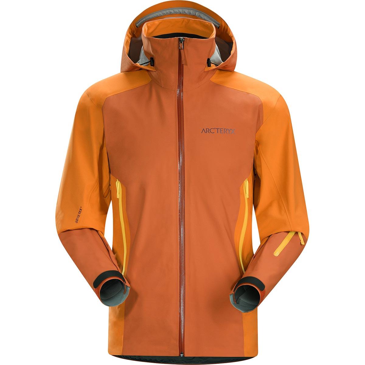 Arcteryx stingray jacket men's on sale