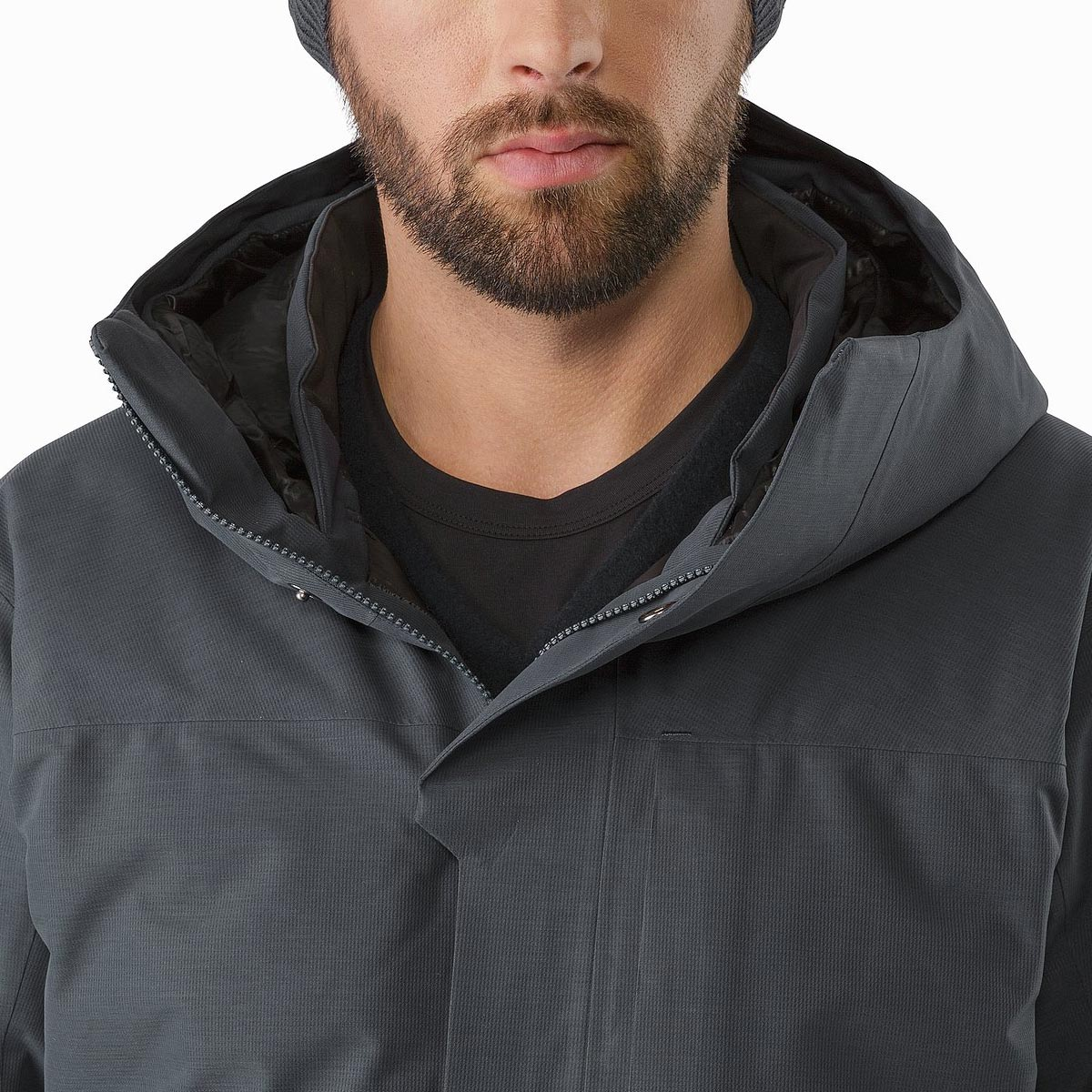 c01a4a85a35 Therme Parka, men's, discontinued Fall 2018 colors