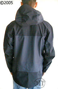Arc Teryx Theta Ar Waterproof Shell Jackets Men S