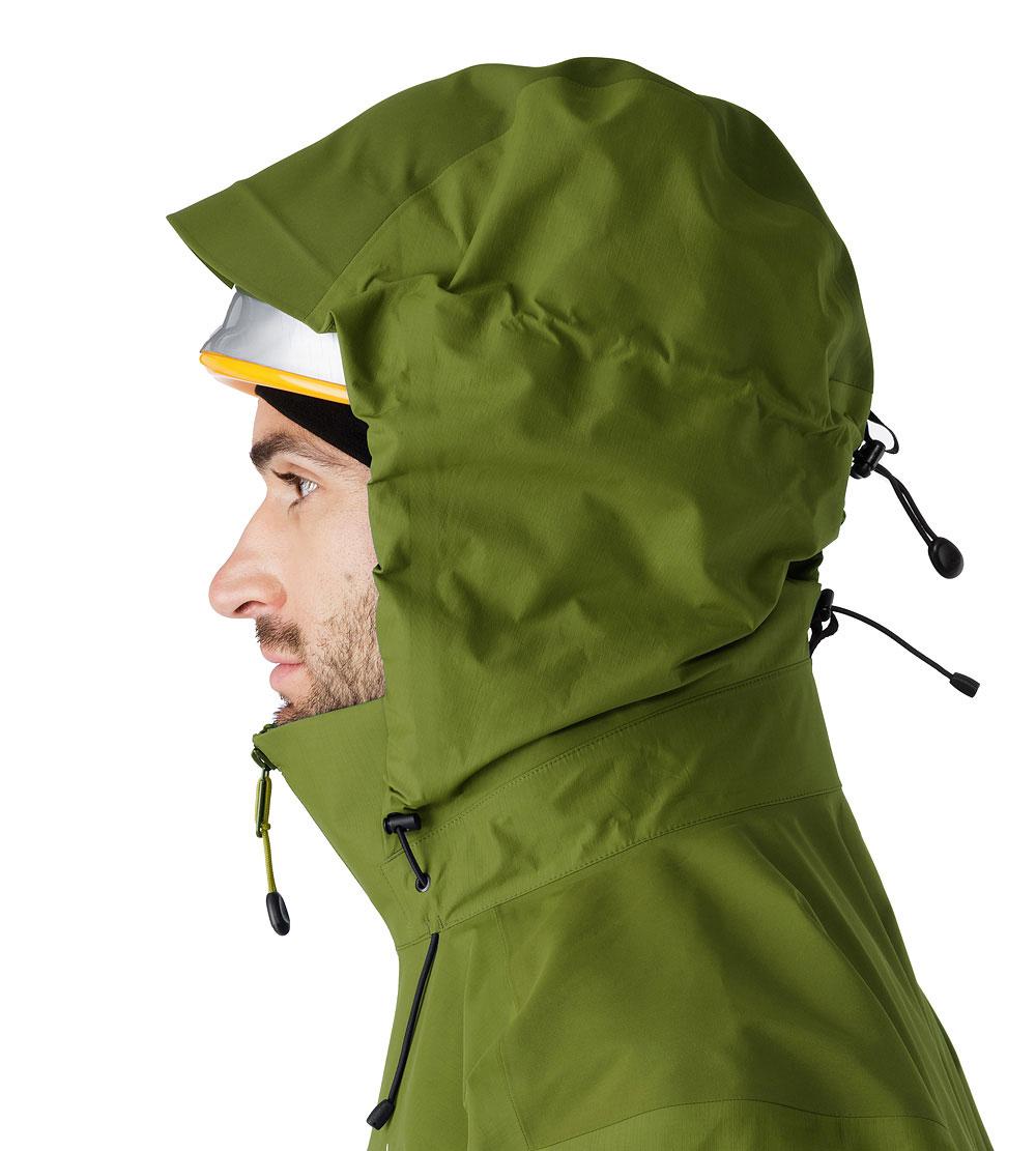 Arc Teryx Theta Ar Jacket Men S Discontinued Colors