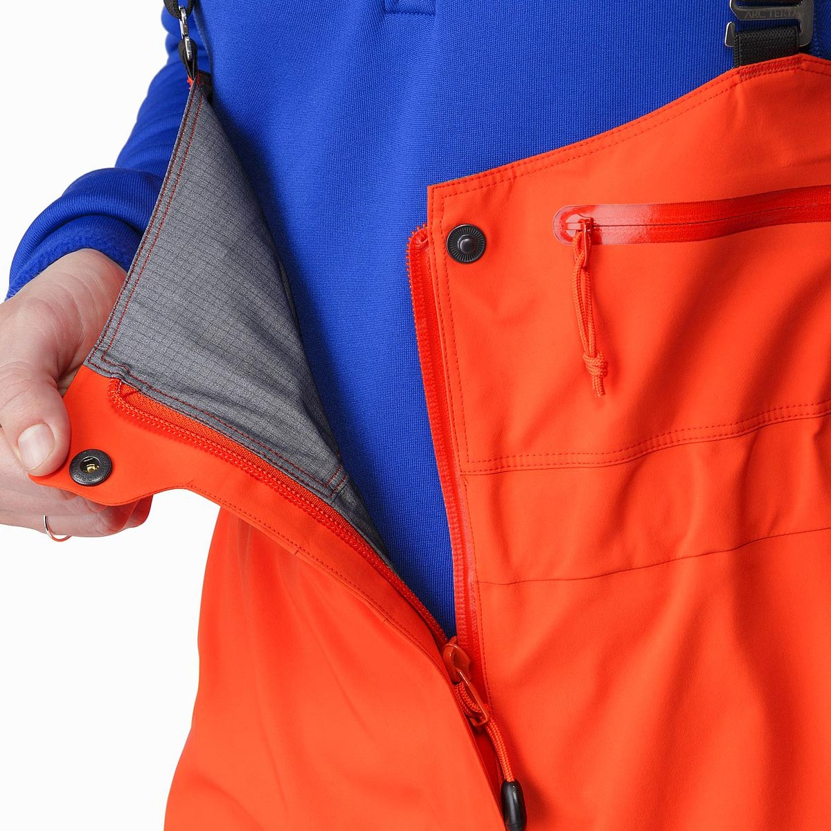 478b4203a4 Arc'teryx Theta SV Bib, women's (free ground shipping) :: Waterproof Shell  Pants :: Pants and shorts :: Clothing and Footwear :: Moontrail