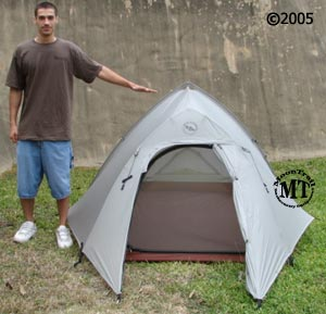 Big Agnes Sarvis SL2 with 5u002711  sc 1 st  Moontrail & Big Agnes Sarvis SL2 :: 3-season tents :: Shelters :: Moontrail