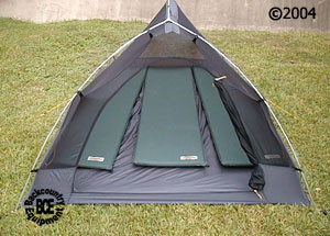 For additional photos of the Seedhouse 3 tent interior click here. : seedhouse tent - memphite.com