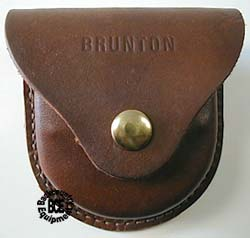 Brunton 5005LM International Transit; pouch