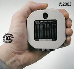 Brunton 5008 COM-PRO Pocket Transit