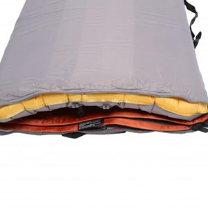 Exped Chair Kit Large Lw Sleeping Pad Accessories