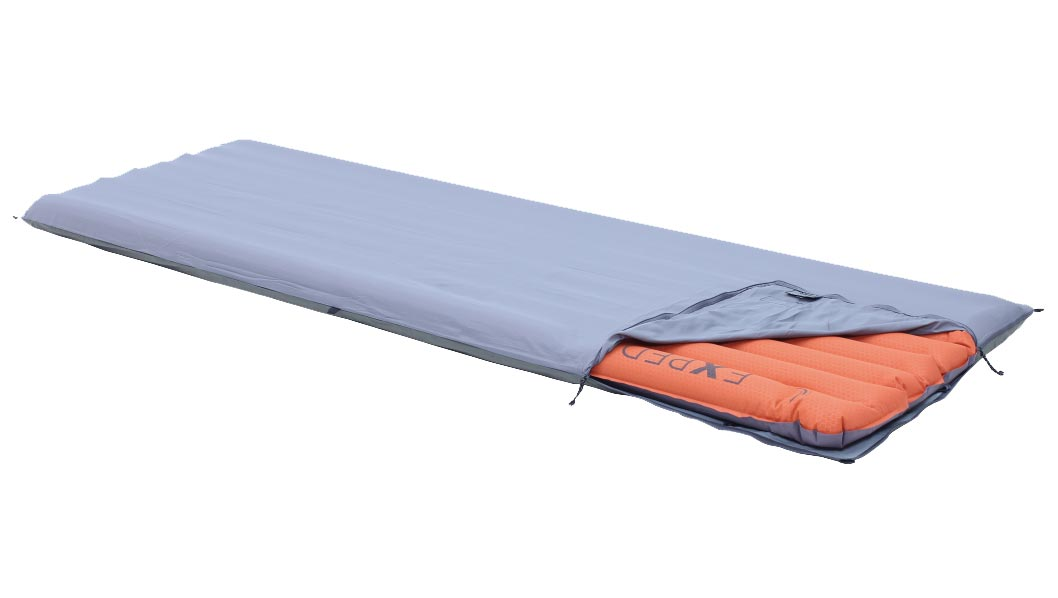 Exped Mat Cover Moontrail