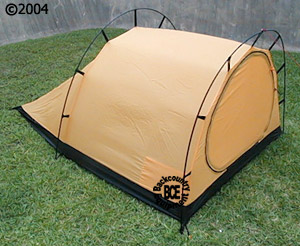 Exped Sirius Extreme 2 person mountaineering tent