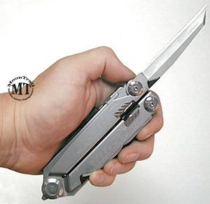 Gerber Freehand Multi Plier Full Sized Tools Pocket