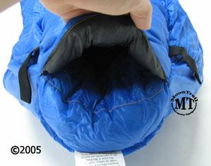 Golite Ultra 20 Sleeping Bag
