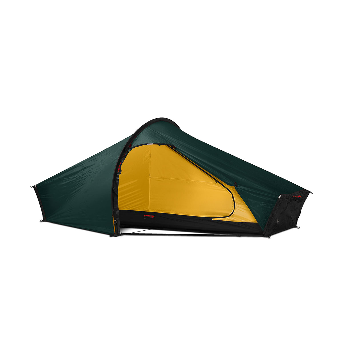 Akto tent  sc 1 st  Moontrail & Hilleberg Akto tent (free ground shipping) :: 4-season tunnel ...