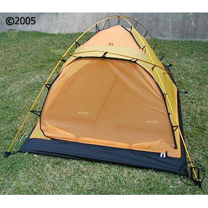 Hilleberg Janu 2 person mountaineering tent