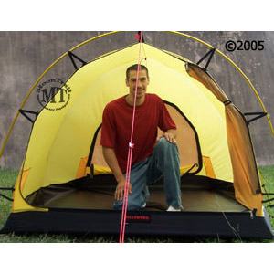 Hilleberg Kaitum ; inner tent only with 5'11
