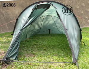 Hilleberg Nallo tents & Nallo 3 :: Moontrail