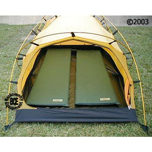 Hilleberg Tarra 2 person mountaineering tent