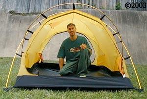 Hilleberg Tarra tent model in interior tent  sc 1 st  Moontrail & Tarra tent :: Moontrail