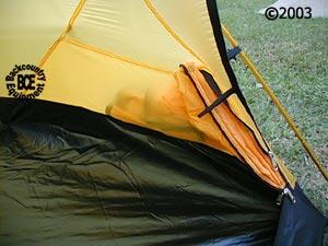 ... Hilleberg Tarra 2 person mountaineering tent & Tarra tent :: Moontrail