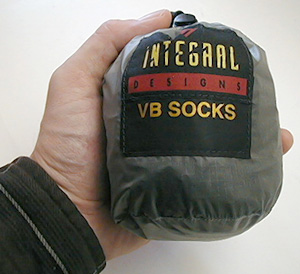Integral Designs VB Socks