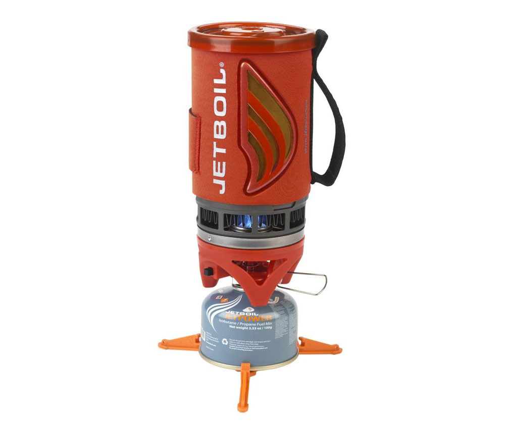Jetboil Flash Moontrail