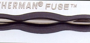 Leatherman Fuse Multi-Tool, View of Zytel Handle Grip, also featured on Leatherman Kick