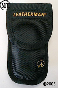 Leatherman Standard Nylon Sheath for the Leatherman Kick Multi-Tool
