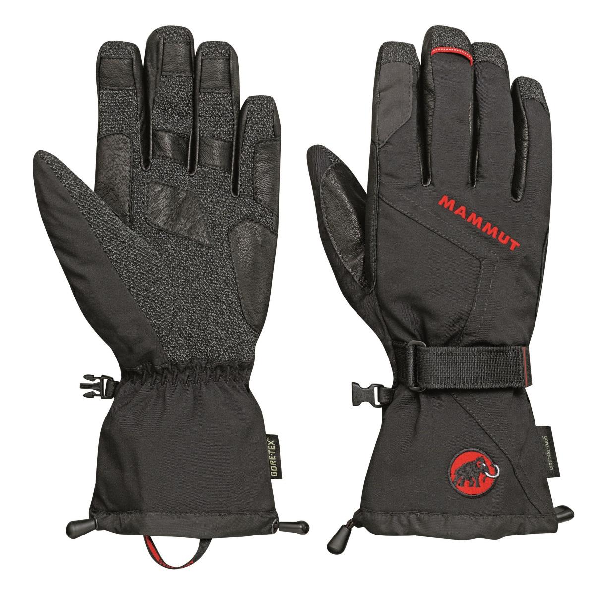 Mammut Expert Pro Glove Free Ground Shipping Gloves