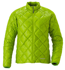 Mont-bell EX Light Down Jacket, women's
