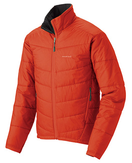UL Thermawrap Jacket, men's