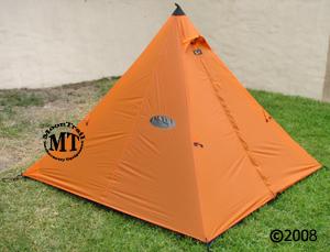 Mountain Hardwear Kiva Lite shelter ... & Kiva Lite (mesh insert sold separately) :: Moontrail