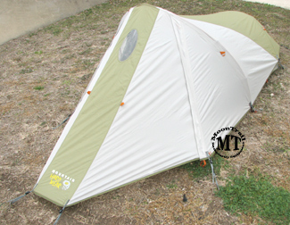 Mountain Hardwear Lightpath 2