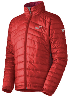 Mountain Hardwear Zonal Jacket, men's