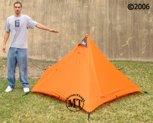 Outdoor Research NightHaven  front view with 5u002711  sc 1 st  Moontrail & Outdoor Research NightHaven tent (free ground shipping) :: Tepee ...